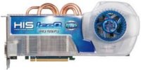 Видеокарта HIS Radeon HD 6970 IceQ Mix. Обзор и выводы.